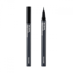 but da ke mat the face shop ink graffi brush pen liner 0 6g 300x300 - Bút dạ kẻ mắt The Face Shop Ink Graffi Brush Pen Liner 0.6g