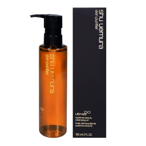 dau tay trang shu uemura ultime8 sublime beauty cleansing oil 150ml 300x300 - Dầu tẩy trang Shu Uemura Ultime8 Sublime Beauty Cleansing Oil 150ml