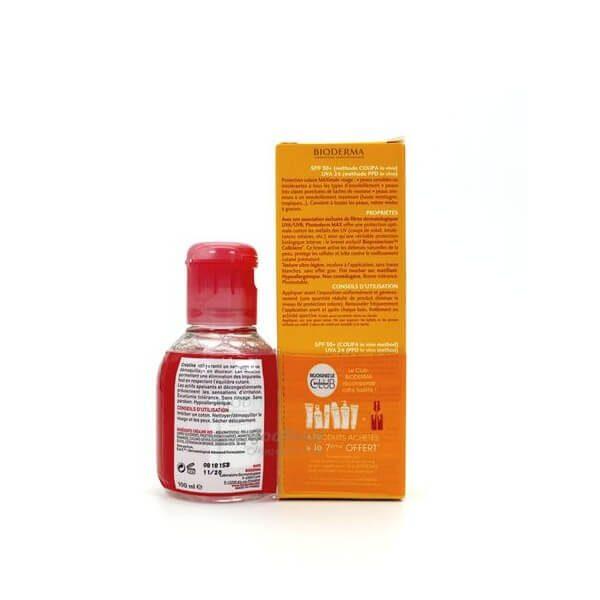 kem chong nang chong bong dau bioderma photoderm max spf 50 2 600x600 - Kem chống nắng chống bóng dầu Bioderma Photoderm Max SPF 50