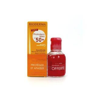 kem chong nang chong bong dau bioderma photoderm max spf 50 300x300 - Kem chống nắng chống bóng dầu Bioderma Photoderm Max SPF 50