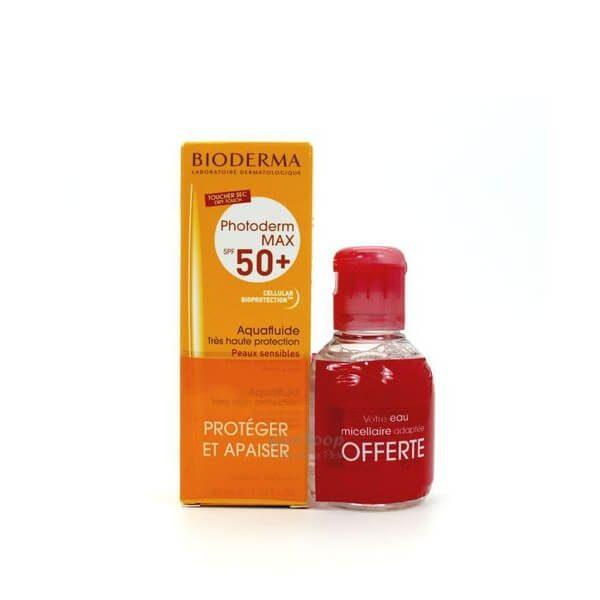 kem chong nang chong bong dau bioderma photoderm max spf 50 600x600 - Kem chống nắng chống bóng dầu Bioderma Photoderm Max SPF 50