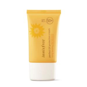 kem chong nang innisfree perfect uv protection cream long lasting for oily skin spf 50 pa 300x300 - Kem chống nắng Innisfree Perfect UV Protection Cream Long Lasting For Oily Skin SPF 50 PA+++