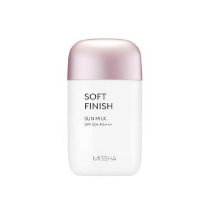 kem chong nang missha soft finish sun milk spf 50 pa 40ml 300x300 - Kem chống nắng Missha Soft Finish Sun Milk SPF 50 PA+++ 40ml
