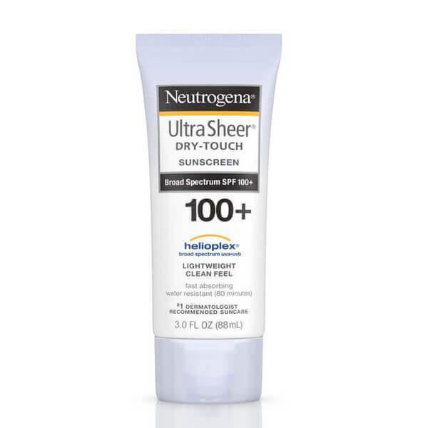 kem chong nang neutrogena ultra sheer dry touch spf 100 88ml 600x600 - Kem chống nắng Neutrogena Ultra Sheer Dry Touch SPF 100 88ml