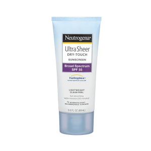 kem chong nang neutrogena ultra sheer dry touch spf 55 300x300 - Kem chống nắng Neutrogena Ultra Sheer Dry Touch SPF 55