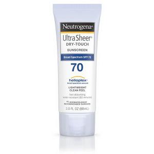 kem chong nang neutrogena ultra sheer dry touch spf 70 88ml 300x300 - Kem chống nắng Neutrogena Ultra Sheer Dry Touch SPF 70 88ml