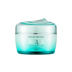 kem duong am nature republic super aqua max combination watery cream 80ml 300x300 - Kem dưỡng ẩm Nature Republic Super Aqua Max Combination Watery Cream 80ml