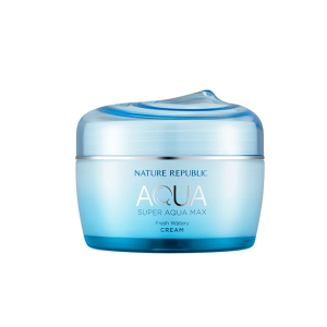 kem duong am nature republic super aqua max fresh watery cream 80ml 300x300 - Kem dưỡng ẩm Nature Republic Super Aqua Max Fresh Watery Cream 80ml