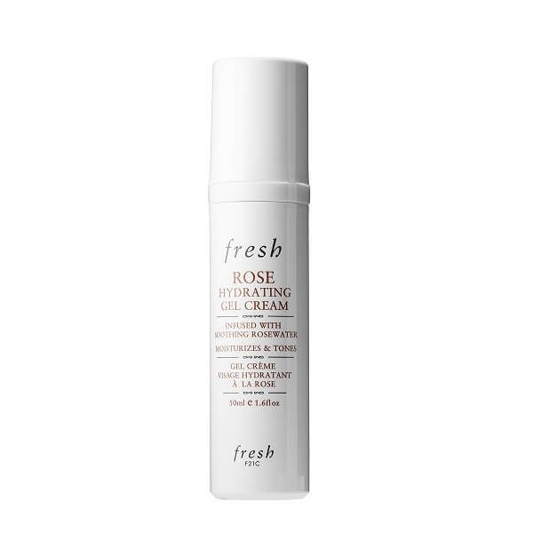 kem duong da cap am fresh rose hydrating gel cream 50ml 600x600 - Kem dưỡng da cấp ẩm Fresh Rose Hydrating Gel Cream 50ml