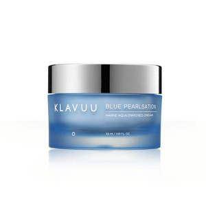 kem duong da klavuu blue pearlsation marine aqua enriched cream 50ml 300x300 - Kem dưỡng da Klavuu Blue PearlSation Marine Aqua Enriched Cream 50ml