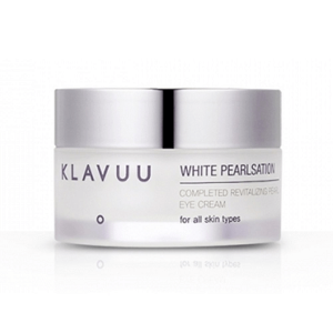 kem mat klavuu white pearlsation completed revitalizing pearl eye cream 20ml 300x300 - Kem mắt Klavuu White PearlSation Completed Revitalizing Pearl Eye Cream 20ml