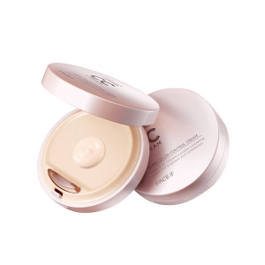 kem nen da nang the face shop aura color control cc cream spf 30 pa 20g 300x300 - Kem nền đa năng The Face Shop Aura Color Control CC Cream SPF 30 PA+++ 20g
