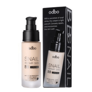 kem nen duong da odbo snail repair skin bb cream 300x300 - Kem nền dưỡng da Odbo Snail Repair Skin BB Cream