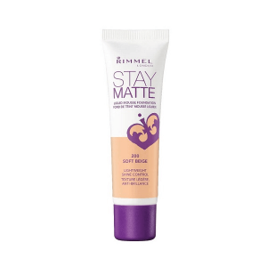 kem nen rimmel stay matte liquid mousse foundation 30ml 300x300 - Kem nền Rimmel Stay Matte Liquid Mousse Foundation 30ml