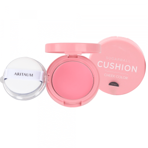 ma hong dang kem aritaum sugarball cushion cheek color 6g 300x300 - Má hồng dạng kem Aritaum Sugarball Cushion Cheek Color 6g