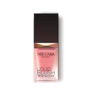 ma hong dang kem nee cara liquid blush 300x300 - Má hồng dạng kem Nee Cara Liquid Blush