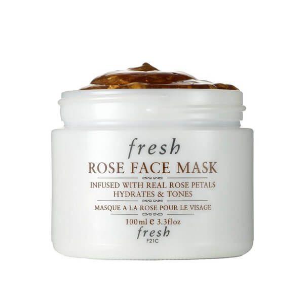 mat na hoa hong fresh rose face mask 100ml 600x600 - Mặt nạ hoa hồng Fresh Rose Face Mask 100ml