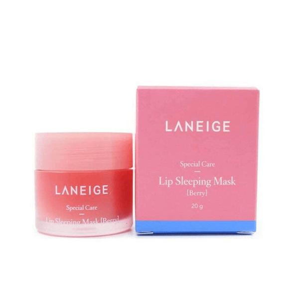 mat na ngu moi laneige lip sleeping mask 20g 600x600 - Mặt Nạ Ngủ Môi Laneige Lip Sleeping Mask 20g