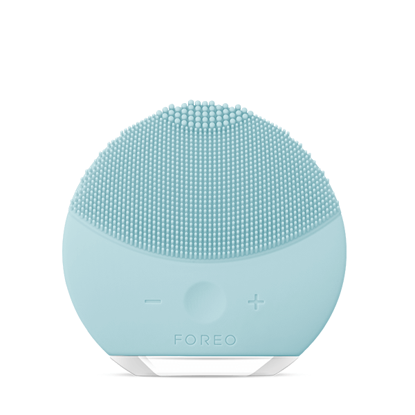 may rua mat foreo luna mini 2 mint 600x600 - Máy rửa mặt Foreo Luna Mini 2 Mint
