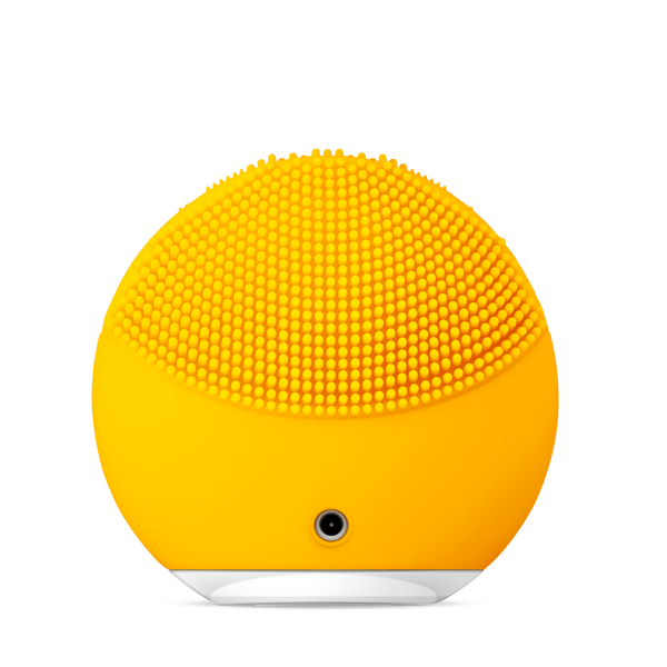 may rua mat foreo luna mini 2 sunflower yellow 2 600x600 - Máy rửa mặt Foreo Luna Mini 2 Sunflower Yellow