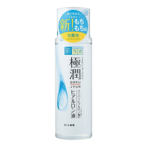 nuoc hoa hong hada labo gokujyun super hyaluronic hydrating lotion 170ml 300x300 - Nước hoa hồng Hada Labo Gokujyun Super Hyaluronic Hydrating Lotion 170ml