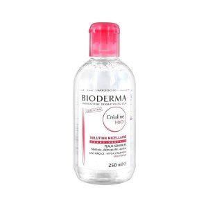 nuoc tay trang cho da nhay cam bioderma crealine h2o 250ml noi dia phap 300x300 - Nước tẩy trang Bioderma Créaline H2O 250ml ( nội địa Pháp )