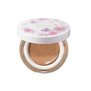 phan nuoc chong nang mamonde cherry blossom brightening cover powder cushion spf 50 pa 15g 300x300 - Phấn nước chống nắng Mamonde Cherry Blossom Brightening Cover Powder Cushion SPF 50 PA +++ 15g