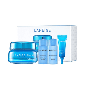 set kem duong am laneige water bank moisture cream ex 300x300 - Set kem dưỡng ẩm Laneige Water Bank  Gel Cream