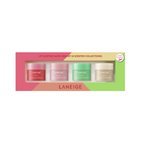 set mat na ngu moi laneige lip sleeping mask mini kit 32g 300x300 - Set mặt nạ ngủ môi Laneige Lip Sleeping Mask Mini Kit 32g