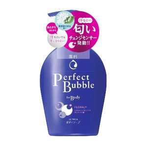 set sua tam tao bot senka perfect bubble for body floral nhat ban 850ml 300x300 - Set sữa tắm tạo bọt Senka Perfect Bubble For Body Floral Nhật Bản 850ml