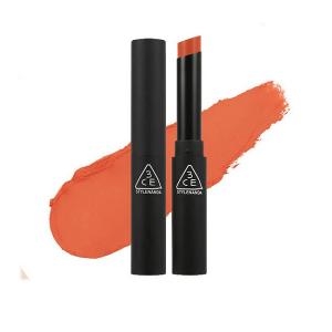 son 3ce slim velvet lip color ace cam dat 300x300 - Son 3CE Slim Velvet Lip Color Ace ( Cam Đất )