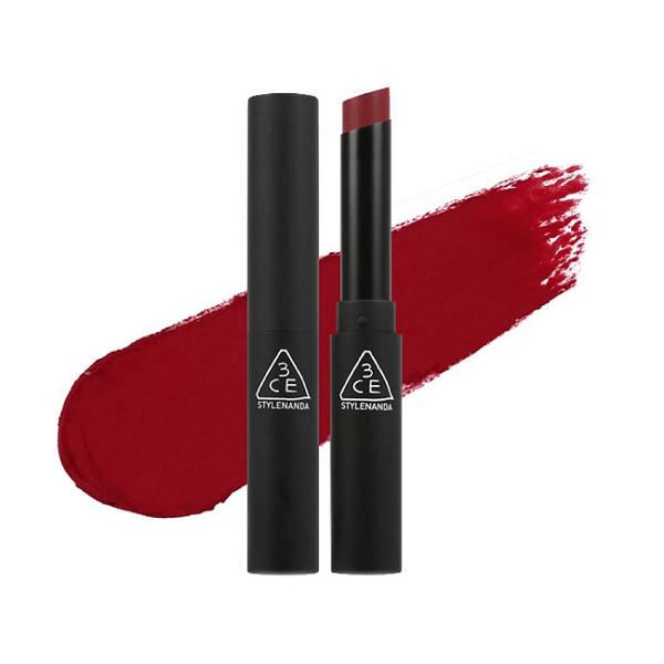 son 3ce slim velvet lip color plain do nau 600x600 - Son 3CE Slim Velvet Lip Color Plain ( Đỏ Nâu )