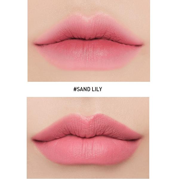 son 3ce slim velvet lip color sand lily hong dat 2 600x600 - Son 3CE Slim Velvet Lip Color Sand Lily ( Nude Hồng )