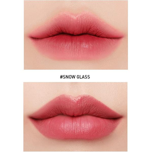 son 3ce slim velvet lip color snow glass hong 2 600x600 - Son 3CE Slim Velvet Lip Color Snow Glass ( Hồng )