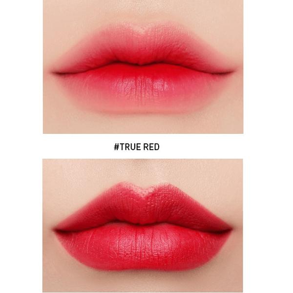 son 3ce slim velvet lip color true red do thuan 2 600x600 - Son 3CE Slim Velvet Lip Color True Red ( Đỏ Thuần )