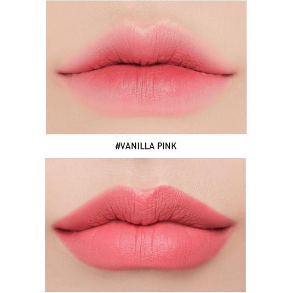 son 3ce slim velvet lip color vanilla pink hong dat 2 600x600 - Son 3CE Slim Velvet Lip Color Vanilla Pink ( Hồng Đất )