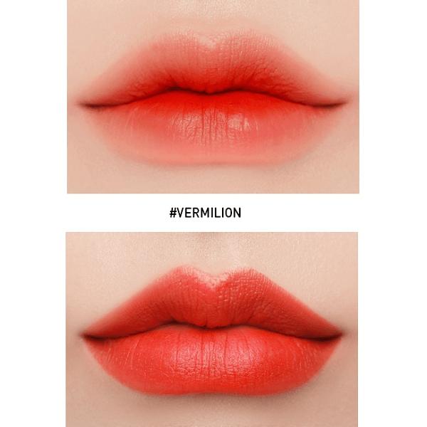 son 3ce slim velvet lip color vermilion do cam 2 600x600 - Son 3CE Slim Velvet Lip Color Vermilion ( Đỏ Cam )