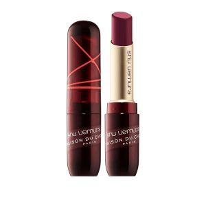 son shu uemura x la maison du chocolat rouge unlimited supreme matte lipstick limited edition 3 4g 300x300 - Son Shu Uemura x La Maison du Chocolat Rouge Unlimited Supreme Matte Lipstick Limited Edition 3.4g
