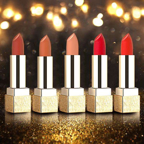 son thoi li ecole delight lipstick 3 5g ver2 2019 2 600x600 - Son Ecole Delight Lipstick 3.5g Ver2 2019