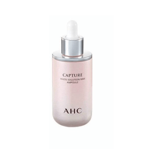 tinh chat duong trang da ahc capture white solution max ampoule 50ml 300x300 - Tinh chất dưỡng trắng da AHC Capture White Solution Max Ampoule 50ml