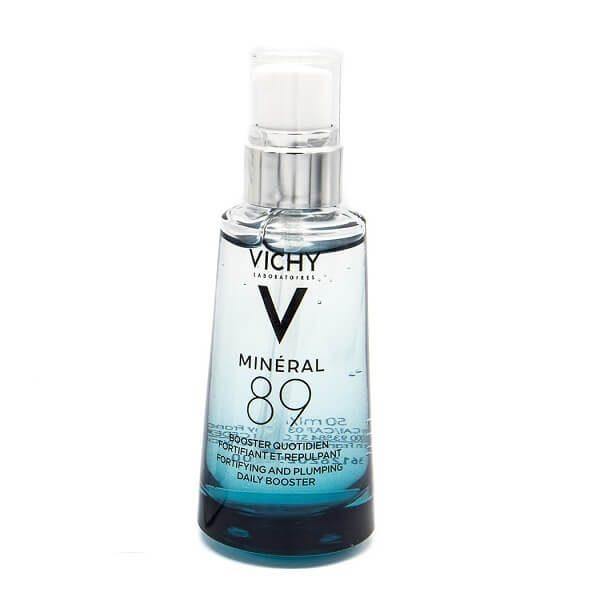 tinh chat khoang vichy mineral 89 skin fortifying daily booster 2 600x600 - Tinh chất khoáng Vichy Mineral 89 Skin Fortifying Daily Booster