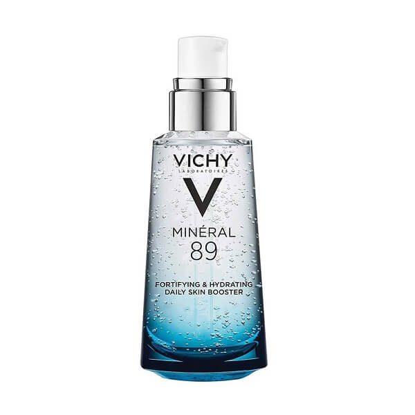 tinh chat khoang vichy mineral 89 skin fortifying daily booster 600x600 - Tinh chất khoáng Vichy Mineral 89 Skin Fortifying Daily Booster
