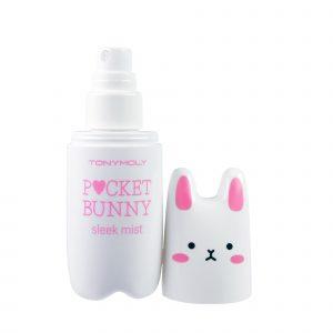 xit khoang cho da dau tonymoly pocket bunny sleek mist 60ml 300x300 - Xịt khoáng cho da dầu Tonymoly Pocket Bunny Sleek Mist 60ml
