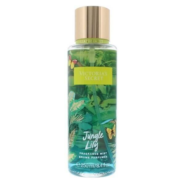 xit thom toan than victorias secret jungle lily fragrance mist 250ml 600x600 - Xịt thơm toàn thân Victoria's Secret Jungle Lily Fragrance Mist 250ml