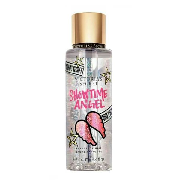 xit thom toan than victorias secret showtime angel fragrance mist 250ml 600x600 - Xịt thơm toàn thân Victoria's Secret Showtime Angel Fragrance Mist 250ml