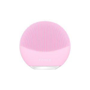 Máy rửa mặt Foreo Luna Mini 3 Pearl Pink