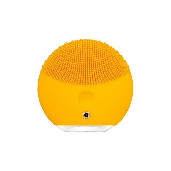 Máy rửa mặt Foreo Luna Mini 3 Sunflower Yellow