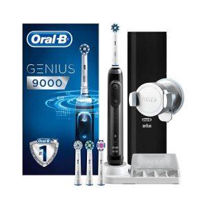 Bàn chải điện Oral-B Genius 9000