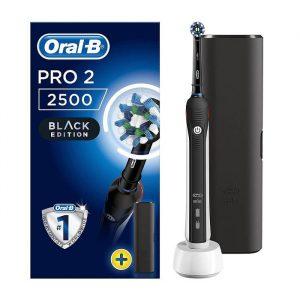 Bàn chải điện Oral-B Pro 2 2500