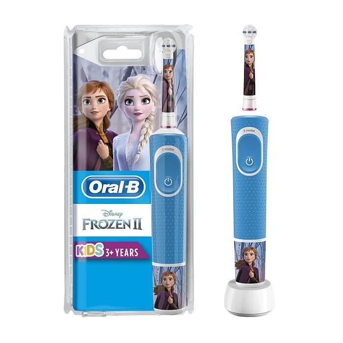 Bàn chải điện Oral-B cho bé chính hãng - Hàng Xách Tay 365